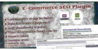 E wordpress plugin seo commerce