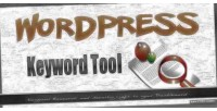 Keyword wordpress tool plugin