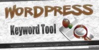 Keyword wordpress tool plugin