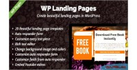 Landing wp pages pro