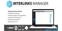 Manager interlinks