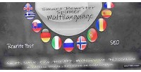 Re smart writer wplugin multilanguage spinner
