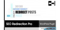 Redirection seo pro