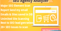 Seo agency analyzer turn your website tool seo into