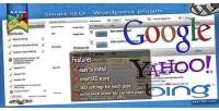 Seo smart wordpress plugin