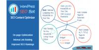 Seo wordpress bot