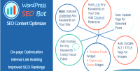 Seo wordpress bot