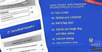 Seo wordpress post optimizer