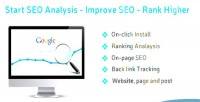 Seo wordpress tracker