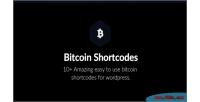 Shortcodes bitcoin