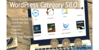 Silo category pages pro