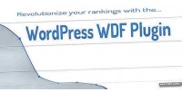 Wdf wordpress plugin