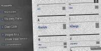 Simple taggify tag index
