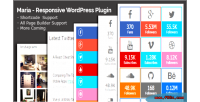 All in one social plugin wordpress share all