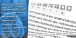 Article wordpress social share