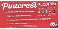 Auto pinterest wordpress for pin
