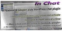 Chat wordpress plugin for chat to users chat