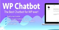 Chatbot wp builder chatbot easy