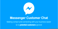 Customer messenger plugin wordpress chat