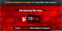 Fb tube youtube galleries facebook in pages