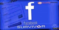 Login facebook wordpress survivor plugin