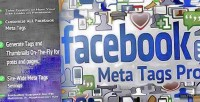Meta facebook tags wordpress for pro