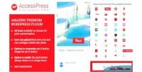 Pinterest accesspress pro
