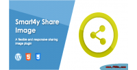Share smart4y image plugin wordpress responsive