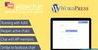 Social elitechat system chat network