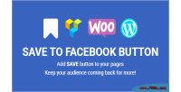 To save facebook plugin wordpress pro