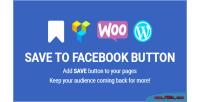 To save facebook plugin wordpress pro