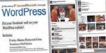 Wordpress jqueryfacebookwall
