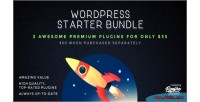 Starter wordpress bundle