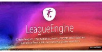Team leagueengine edition