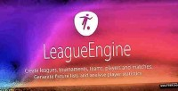 Team leagueengine edition