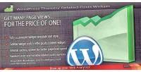 Thumby wordpress widget posts related