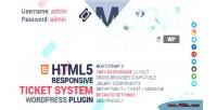 Ticket moonlight plugin wordpress system