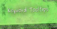 Tooltips keyword