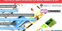 Ultimate oscitas showcase