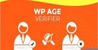 Age wp verifier