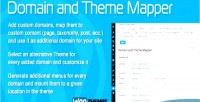 And domain theme mapper