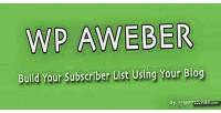 Aweber wp