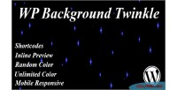 Background wp twinkle