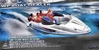 Boat wp dealer