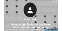 Builder wordpress page builder preview live with builder