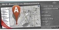 Business wp directory