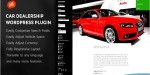 Car pro plugin wordpress dealership