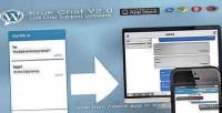 Chat kruk for wordpress