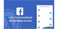 Chat live plugin wordpress facebook