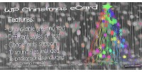 Christmas wp ecard